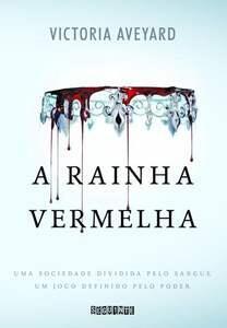 Livro - A rainha vermelha | R$26