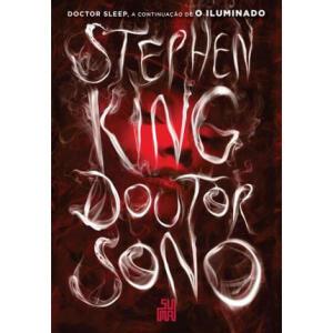 Livro - Doutor Sono | R$30