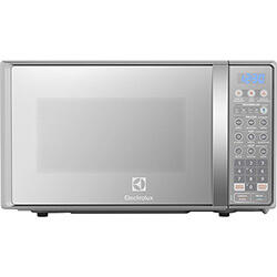 [AME R$ 418 ] Forno Micro-ondas Electrolux Mt30s Silver 20 Litros R$ 464
