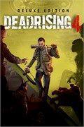 Jogo Dead Rising 4 Edição Deluxe - Xbox One R$27