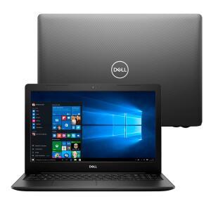 "Notebook Dell Pentium Gold 4GB 500GB Tela 15.6"" Windows 10 Inspiron | R$ 1854"