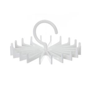 Porta-Gravatas Giratório Lynk | R$10