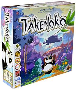 Takenoko - Galápagos Jogos | R$250