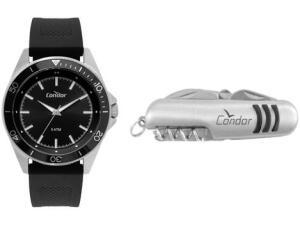 Relógio Masculino Condor Analógico Esportivo - CO2035MTK/K3P | R$169