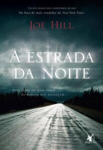 (Ebook) A estrada da noite | R$10