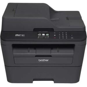 Impressora Multifuncional Brother Mono Laser Duplex WiFi TouchScreen LCD | R$1799