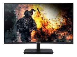 Monitor Gamer Curvo Aopen 27HC5R P 5ms FreeSync 165Hz FHD 27' | R$ 1.349