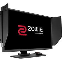 "Monitor XL2546 BenQ Zowie 24.5"" 1ms 240hz DyAc | com Cashback: R$3.552"