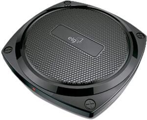 Carregador Wireless De Mesa Para Celular - Tecnologia Qi | R$ 55