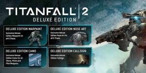 [ Origin PC ] Titanfall 2 Edição Ultimate com todos os DLCs