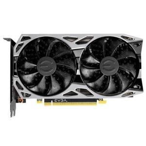 EVGA NVIDIA GeForce RTX 2060 KO Gaming R$2000