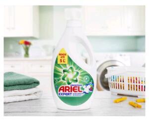 Sabão Líquido Ariel Expert Concentrado - 2L - R$20