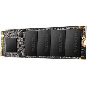 SSD Adata XPG SX6000, 1TB, M.2 NVMe, Leitura 2100MB/s, Gravação 1500MB/s - R$810