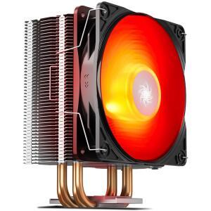 Cooler para Processador DeepCool Gammaxx 400 V2, LED Red, 120mm, Intel-AMD   R$ 119