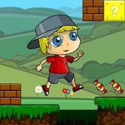 [Google Play] Jogo Dean The Kid: Action Platformer