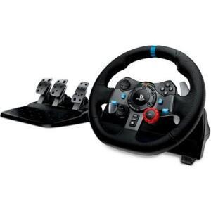 Volante Logitech G29 Driving Force PS3/PS4/PC R$ 1799