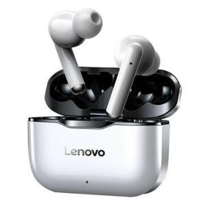 Fone de ouvido TWS Lenovo LP1   R$95