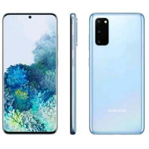 (Cliente Ouro) Samsung Galaxy S20 128Gb - Todas Cores