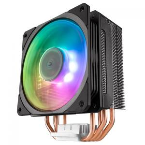 Cooler para Processador Cooler Master Hyper 212 Spectrum, Intel-AMD, RGB   R$182