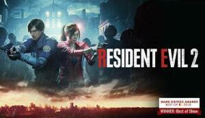 Resident Evil 2 REMAKE | R$36