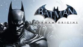 Jogo Batman: Arkham Origins - PC Steam Keys