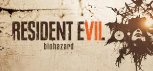 Resident Evil 7 | R$23