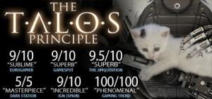 The Talos Principle   R$7