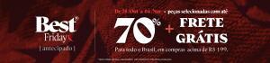 Best Friday Reserva - 70% + Frete grátis