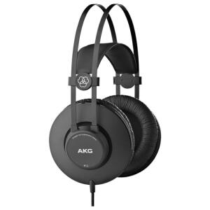 [1ª COMPRA] Fone de Ouvido Profissional AKG K52 | R$184