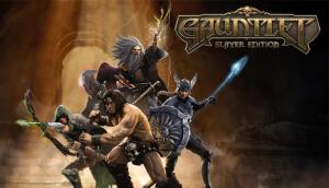 Gauntlet™ Slayer Edition (PC)   R$9