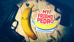 My Friend Pedro (PC) | R$23