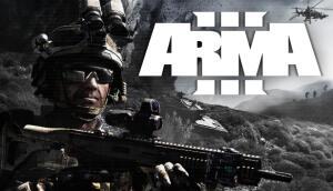 ARMA 3 -75% (Steam) até 2 de Novembro