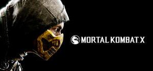 Mortal Kombat X -75% (Steam) até dia 2 de Novembro