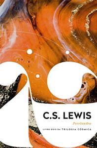 Perelandra - C.S. Lewis - Volume 2 trilogia cósmica | R$ 19