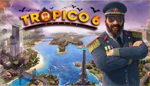 Tropico 6 -50% (Steam)