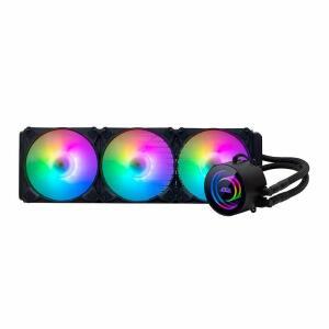 Water Cooler Aigo DarkFlash Twister DX-360 ARGB R$650