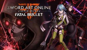 Sword Art Online: Fatal Bullet -75% (Steam) Até dia 2 de Novembro R$40