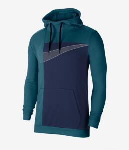 Blusão Importado Nike Dri-FIT Antissuor Masculino (M, G e GG) | R$ 135