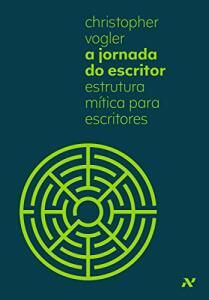 Ebook - A Jornada do Escritor: Estrutura mítica para escritores | R$ 10