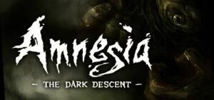 [STEAM] Amnesia: The Dark Descent -90% | R$3,69
