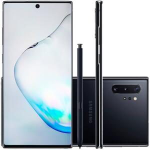 Smartphone Samsung Galaxy Note 10 Plus 256GB | R$3598