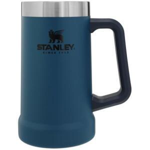 [Cliente Ouro] Caneca térmica de cerveja/chopp abyss 709ml - stanley | R$ 132