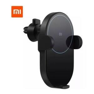 Suporte Celular Automotivo Carregador Por Indução Xiaomi 20w - R$374