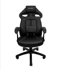 Cadeira Gamer MX1 Giratoria Preto Mymax R$799