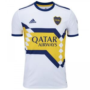 Camisa Boca Juniors II 20/21 - Masculina