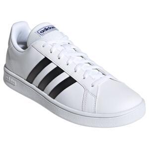 Tênis Adidas Grand Court Base Masculino - Branco R$160