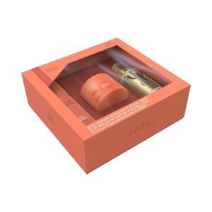Kit Wella Invigo Nutri Enrich ( 3 Produtos ) | R$162
