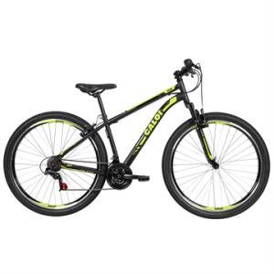 Bicicleta Caloi Velox Aro 29 Freios V-brake | R$720