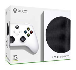 Console Xbox Series S | R$2799