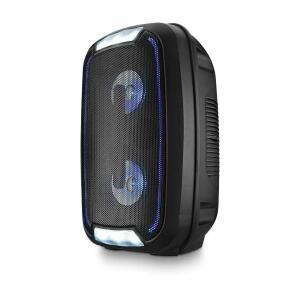Caixa de Som Amplificada Multilaser SP336 200W RMS Bluetooth | R$239